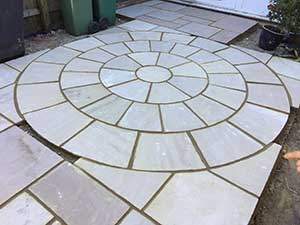 Circular-Kit-for-patio Ashford Kent-300