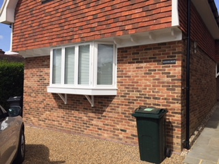 Face Brickwork Ashford Kent