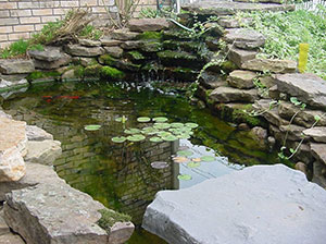 Garden-Pond-Build-Kent-2