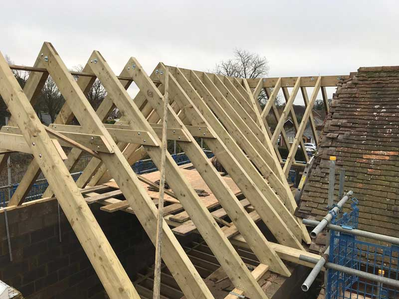 Pitched-Roof-Construction,-Ashford-Kent-2